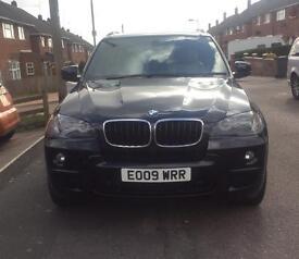 2009 BMW X5 MSPORT