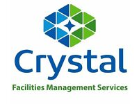 Cleaning Operatives NEEDED IMMEDIATELY MANCHESTER