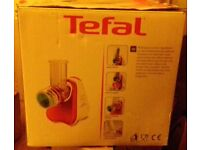 Tefal Fresh Express - Grater and Slicer