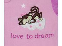 Brand New - Love to Dream Onesie