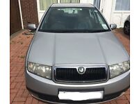 Skoda FABIA 56000 Milage Check all picture Chip