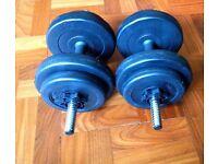 Dumbbell 16kg -30F