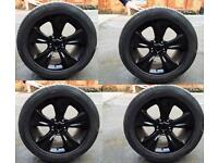 Alloy wheels BMW x5