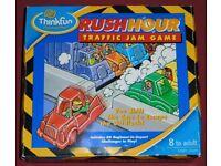 'Rush Hour' Traffic Jam Game