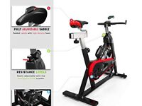 Exercise Bike - Fantastic Conditions - monitor display (selling on Amazon for £170)