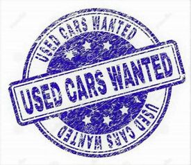 CARS AND VANS WANTED FOR CASH BEST PRICES PAID SELL MY CAR CASH FOR CARS