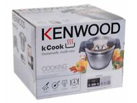 Kenwood KCook Cooking Food Processor Brand New In Box