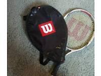 "Tennis racket kids 21"""