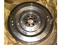 Valeo TD5 Genuine Dual Mass Flywheel