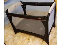 Mothercare Child Travel Cot