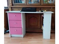 Dressing/study table