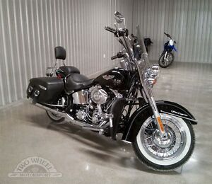2009 Harley-Davidson Softail Deluxe -