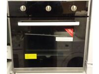 Apelson built in integrated single gas oven new unused graded