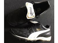 Puma King Astro Boots