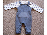 Baby Boys Clothes age 3-6 months, some NEW. 50p-£3 each.
