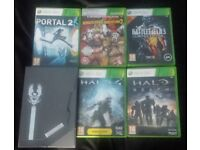 Xbox 360 (Xbox One Compatible) Games for Sale