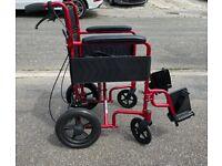 I-Lite Wheelchair