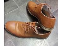 Men work shoes smart.