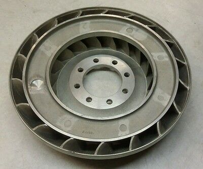 Turbine For Taylor Forklift 4520-412 New 1 Piece