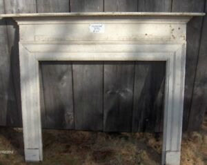 Wanted Antique/Vintage Mantle