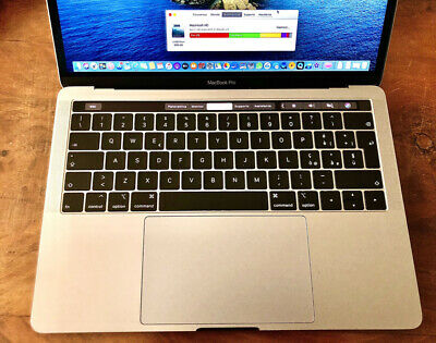 "Apple MacBook Pro 13,3"" con Touch Bar(Intel Core i5 quad-core a 2,3GHz-512GB SSD for sale  Shipping to South Africa"