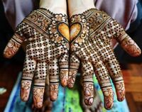 Affordable Henna - Mehndi Service