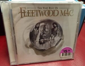 The Very Best of Fleetwood Mac Dulwich Hill Marrickville Area Preview