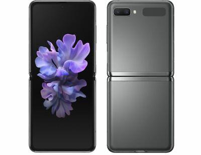 Samsung Galaxy Z Flip 5G Gray 256GB (Unlocked)