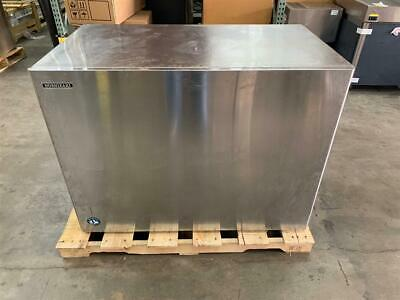 Used Hoshizaki Km-1900swh3 Crescent Cuber Water Cooled 208230v3ph