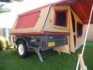Gic Camper Trailers Dalmeny Eurobodalla Area Preview