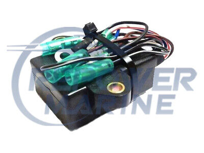 CDI Pack for Yamaha Outboard 9.9 & 15 HP 2 Stroke, Replaces: 63V-85540-00 for sale  Shipping to Ireland