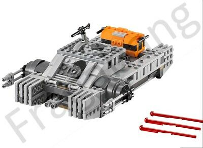 LEGO 75152  Star Wars Imperial Assault Hovertank Only (Split from set 75152)