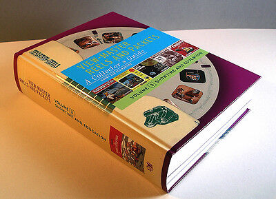 View-Master Book Vol 3 Reels Packets SHOWTIME + EDUCATION Harry zur Kleinsmiede