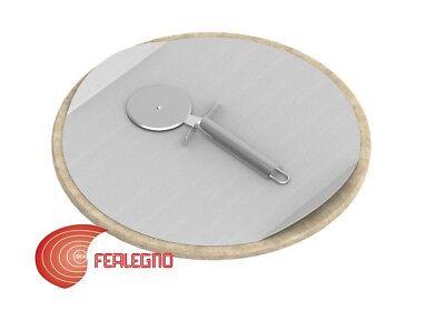 Piedra Placa para Pizza y Rueda BBQ Barbacoa Cocina Malen Nach Zahlen Schipper, usado segunda mano  Embacar hacia Spain