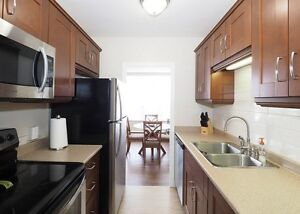ALL INCLUSIVE! Fully furnished 1 bed apartment 5 min walk to UW