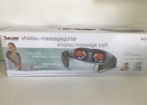 Massage belt shiatsu - ONLY $55! Newcastle Newcastle Area Preview