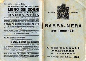 PUBBLICITA-039-WERBUNG-1941-034-BARBA-NERA-CAMPITELLI-FELICIANO-di-FOLIGNO-034
