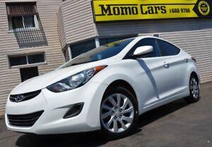 2012 Hyundai Elantra GLS!Heated Seats!CleanCarProof!Only$164/bi-