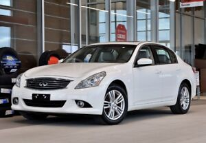 2011 Infiniti G37 Sedan X - AWD FULLY EQUIPPED! AWD! VERY CLEAN!