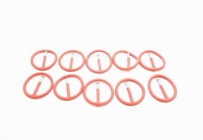 Set Of Ten Proto J10000-1 Ret Ring Impact Socket Retainer