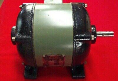Kingston-conley 12 Hp Motor 3 Phase 220 V 1450 Rpm 58 Shaft