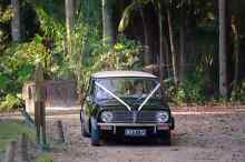 Wedding Formal Car Hire Mini Clubman For Hire Bundall Gold Coast City Preview