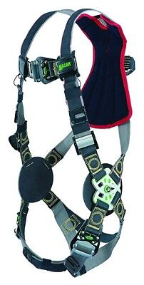 Miller Revolution Safety Harness Rigging Construction Climbing