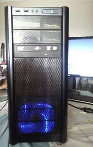 i7 4790 INTEL GAMING TOWER: 16GB RAM:GTX 680 VIDEO: FAST SSD+1TB Kelso Bathurst City Preview