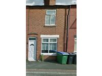 Beautiful 2 Bedroom House Available In Tipton