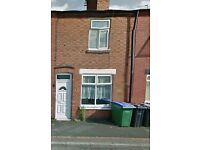 Large 2 Bedroom House Available in Tipton!