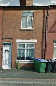 2 Bedroom house Available in Tipton