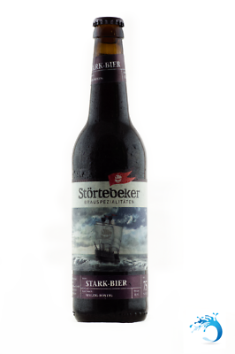 20 Fl. STÖRTEBEKER Stark-Bier (2,90€/L)