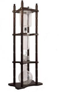 Cold Drip 25 Cups Brown - Tiamo HG2650