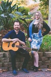 Wedding Singer - Becky & Mark Duo